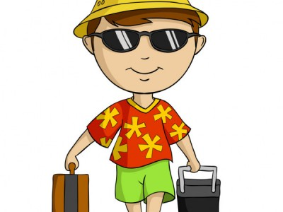 depositphotos 6807974 stock illustration cartoon vacation outfit man with
